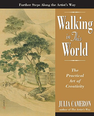 Walking in This World By Cameron, Julia